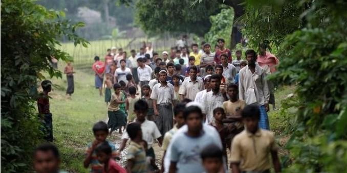 219 Rakhine Buddhist refugees living in Mizoram sent to Myanmar since 2017