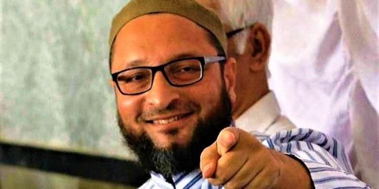 Will Approach Telangana Speaker to Accord Opposition Status to AIMIM, Says Owaisi