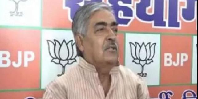 नीतीश कुमार के मंत्री ने दी तेजप्रताप यादव को नसीहत- वृंदावन से लड़ें चुनाव