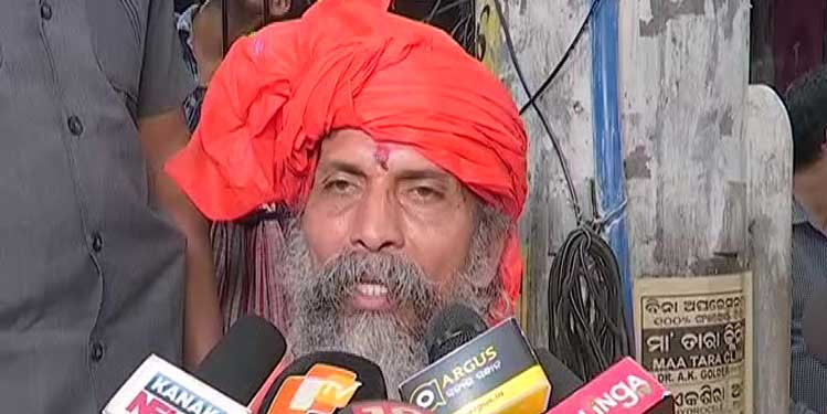 Union Minister Pratap Sarangi Opposed In Balasore