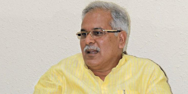 नौकरी और राजनीति से बेदखल होंगे फर्जी मार्कशीट वाले आदिवासी: CM भूपेश बघेल