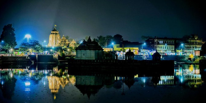 Odisha govt to develop Ekamra Kshetra in Bhubaneswar as Heritage City