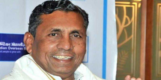 Karnataka Cong MLAs worked against me, should be expelled: KH Muniyappa