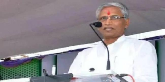 कांग्रेस के बागी विधायक श्रीमंत पाटिल को अस्पताल से मिली छुट्टी