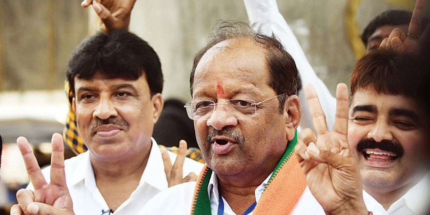 Hawkers are not problem, they are part of our system: BJP MP Gopal Shetty