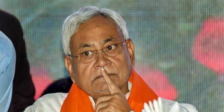 After Bihar, JD(U) becomes a recognized state party in Arunachal Pradesh