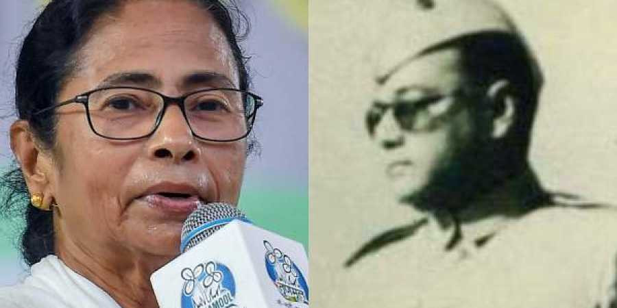 We have right to know what happened to Netaji: West Bengal CM Mamata Banerjee