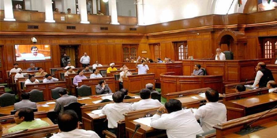 Monsoon session from August 22-26