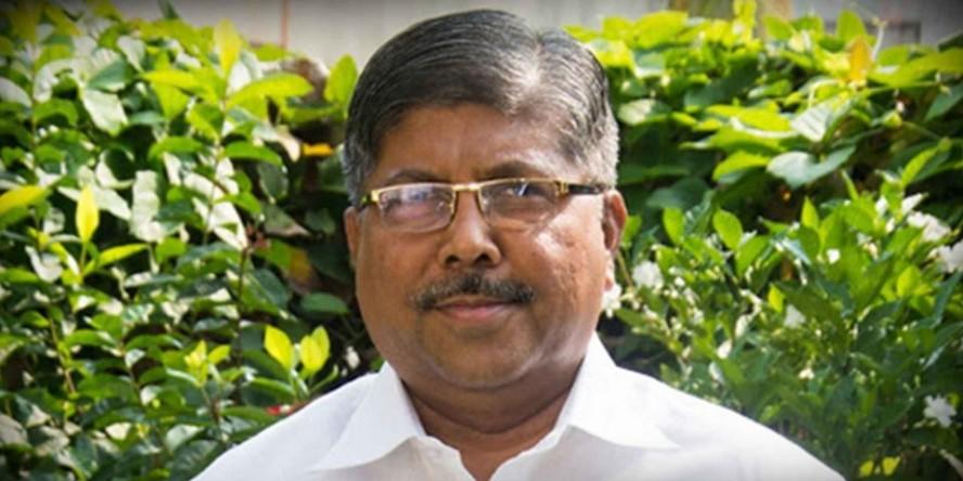 Opposition demands revenue minister's resignation in Maharashtra