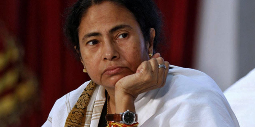 Nature is Constantly Being Exploited: Mamata Banerjee
