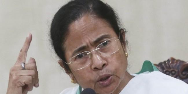मोदी के लिए नेशनल बिदाई सर्टिफिकेट साबित होगा NRC- ममता बनर्जी