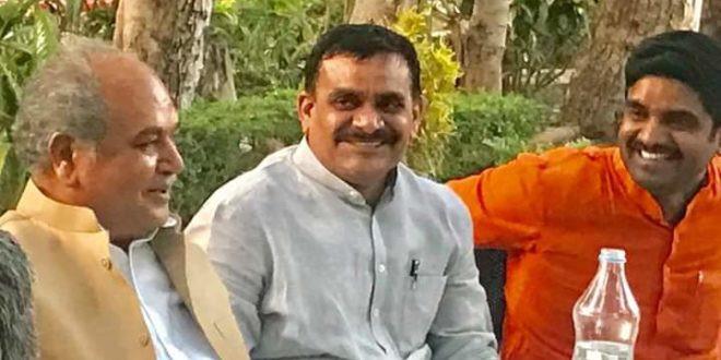 रेप के आरोप में फंसे BJP नेता उपेंद्र धाकड़ को हाईकोर्ट से नहीं मिली अग्रिम जमानत