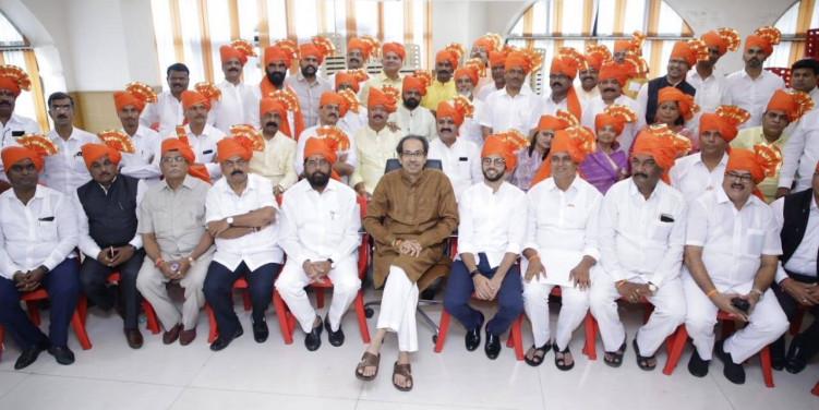 Congress In Kerala Unhappy Over Alliance Talks With Sena In Maharashtra