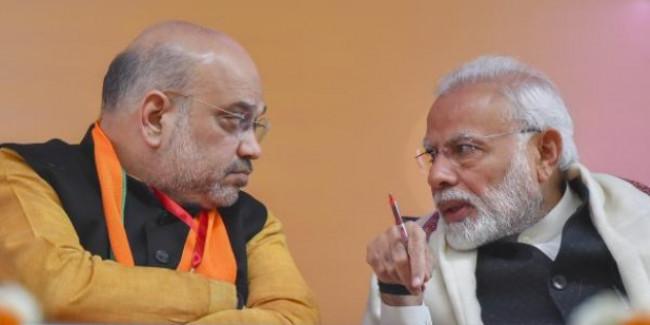 तीन तलाक बिल राज्यसभा में पास, जानिए PM मोदी, अमित शाह, रविशंकर प्रसाद ने क्या कहा