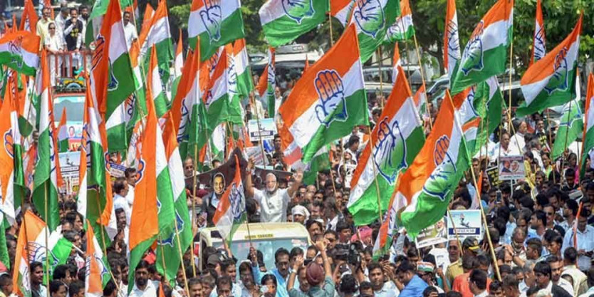 Rajasthan Congress Asks Members to Put Aside Differences