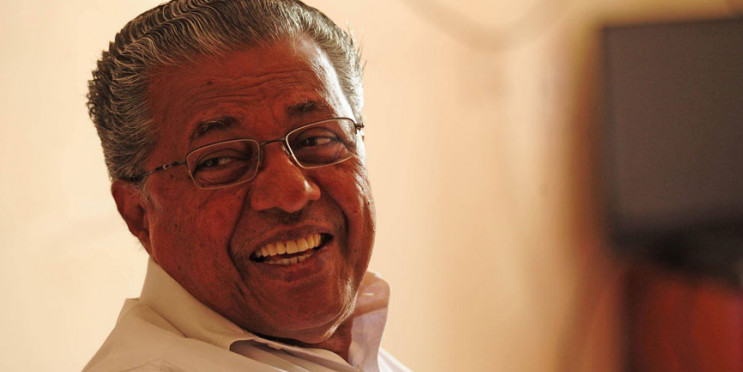 Kerala Govt will not be cowed down by threats, says Vijayan as BJP MP proposes President's rule in State