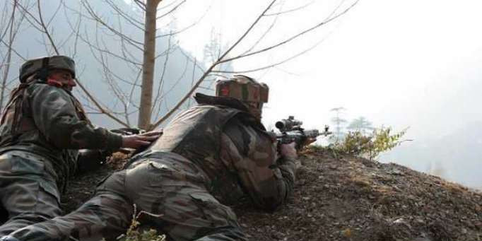 963 militants, 413 security personnel killed in five years in Jammu and Kashmir: Govt
