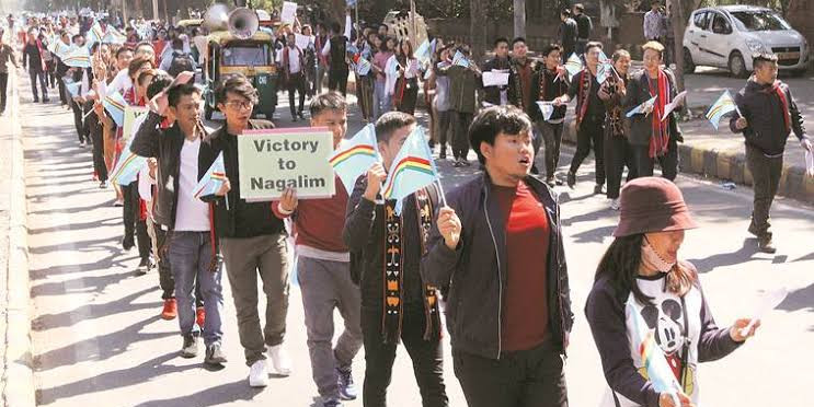 Naga peace accord shall not compromise unity of Manipur: All political parties meet