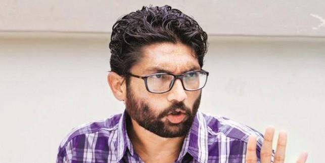 Struggle to speak in Gujarat Assembly, says Jignesh Mevani