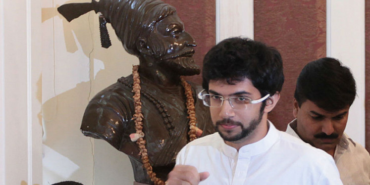 Not Seeking Any Post, But Won't Shun 'Responsibility', Says Shiv Sena Leader Aaditya Thackeray
