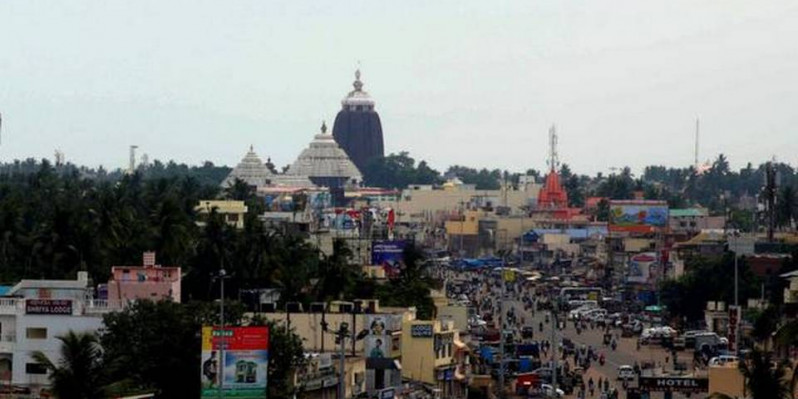 Jagannath temple row: BJP says Odisha govt. 'bulldozing heritage'
