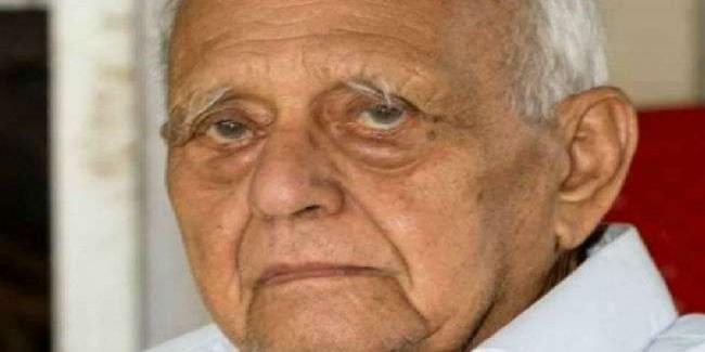 सरकारी नौकरी व लेखक से लेकर राजनीतिज्ञ तक पंडित शिव कुमार
