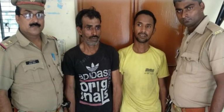 मुख्य आरोपी की पत्नी और भाई भी गिरफ्तार, बच्ची के परिवार ने कहा- इंसाफ नहीं मिला तो खुदकुशी कर लेंगे