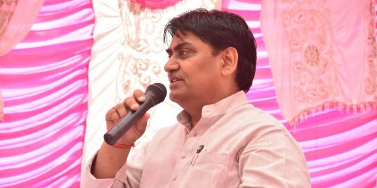 राजस्थान के शिक्षा मंत्री ने कहा- किताबों से हटाया जाएगा नोटबंदी का पाठ