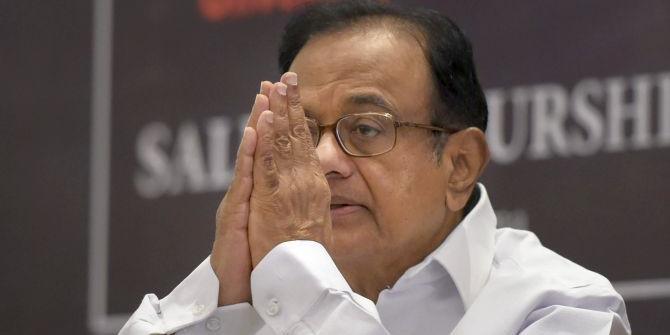 ED Sought Custody of P Chidambaram in INX Media Case