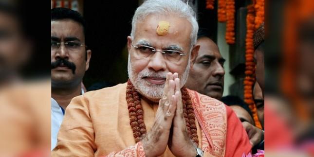 मोदी को 'राष्ट्रऋषि' उपाधि देने पर विवाद, 15 जून को काशी विद्वत परिषद की बैठक में उछलेगा मुद्दा