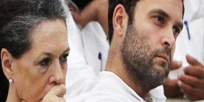 वीर सावरकर के पोते की शिकायत के बाद राहुल और सोनिया के खिलाफ जांच के आदेश