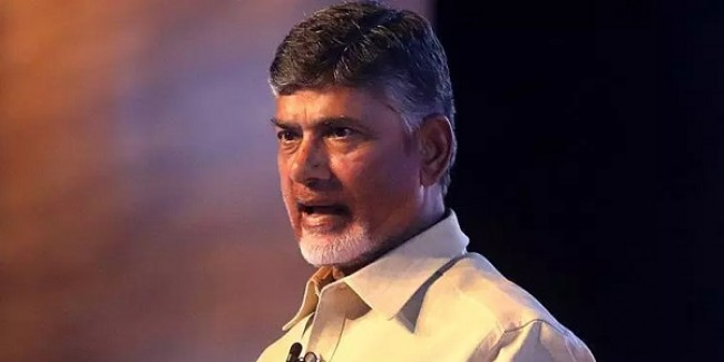 Andhra Pradesh: Agriculture Minister accuses Chandrababu Naidu of 'failing' to fulfil promises