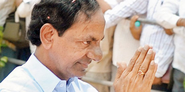 KCR to call on regional parties before 23 May to firm up federal front idea