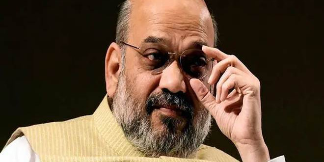 Amit Shah's new role: He is now in-charge of Jammu and Kashmir
