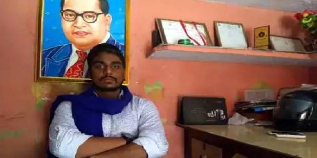 PM मोदी को धमकी और भड़काऊ भाषण देने वाले भीम आर्मी के नेता के खिलाफ केस दर्ज