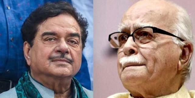मेरे BJP छोड़ने के फैसले पर आडवाणी जी की आंखों में आंसू थे: शत्रुघ्न सिन्हा