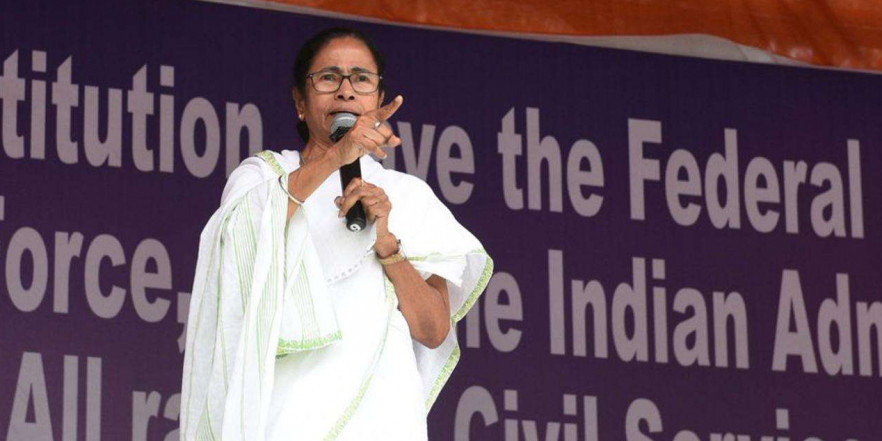 'Send me to Kashmir, I'll speak to them': Mamata offers to mediate after Art 370 abrogation