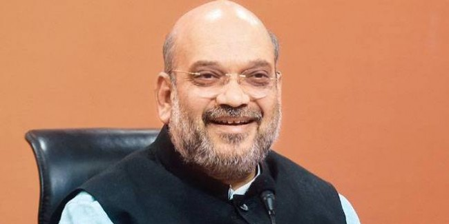 Amit Shah to Tour Telangana Every Month to Strengthen BJP for Next Assembly Polls