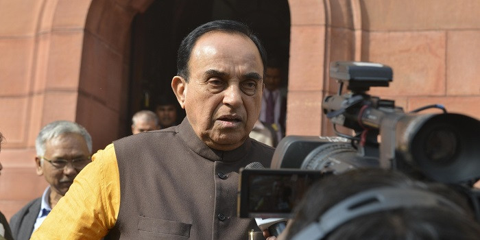 Triple Talaq Bill: 'Will See Who Opposes it in Rajya Sabha', Says BJP MP Subramanian Swamy