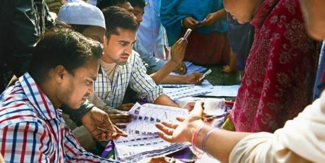 पंजाब में कम मतदान ने छीना दलों का चैन, सियासी गणित में सभी जुटे
