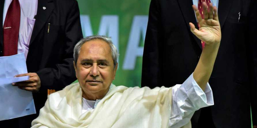Odisha Govt 'Spending On Posts, But Not On Projects'