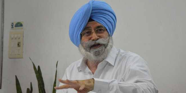 Ask Kejriwal also to pay expenses: Phoolka to Mann