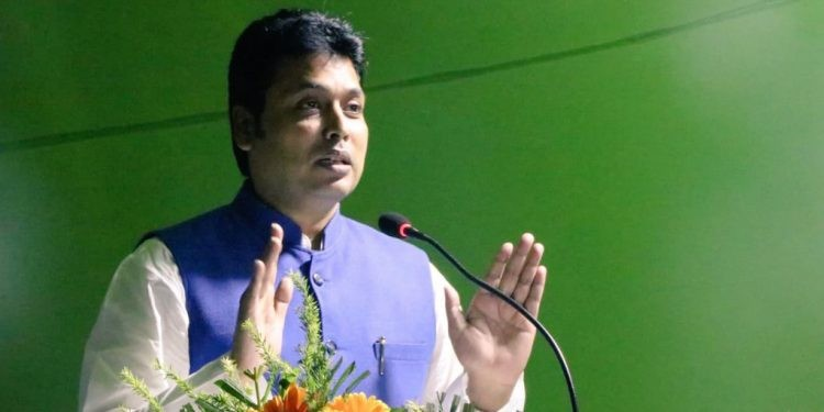 State Congress Vice President booked for sharing fake news