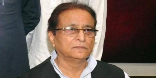आजम खान की मुश्किलें बढ़ीं, शत्रु संपत्ति मामले में एक और मुकदमा दर्ज