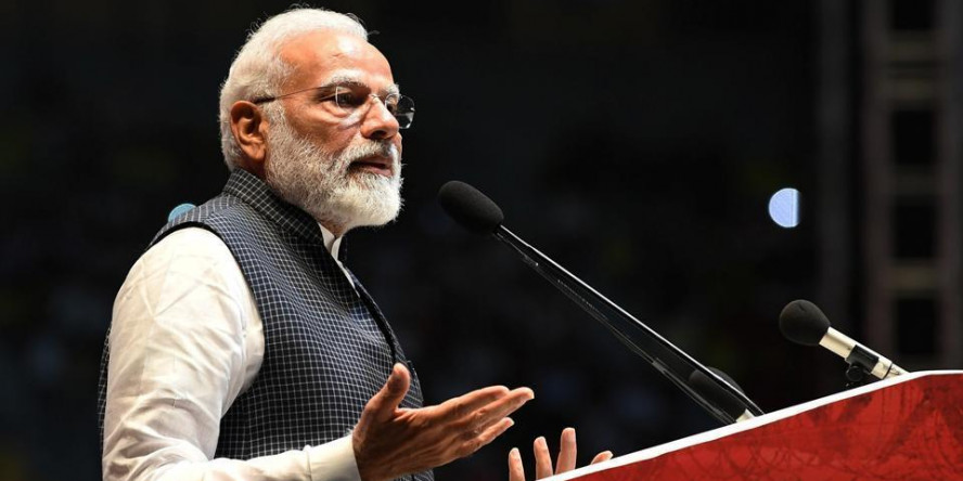 Remove hurdles to achieve govt's 'Housing for All' by 2022: PM Modi to officials