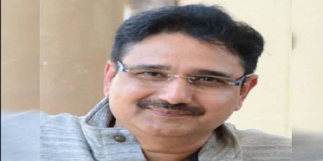 आयुर्वेद विश्वविद्यालय के निलंबित पूर्व कुलसचिव डॉ. मृत्युंजय मिश्रा का समायोजन निरस्त