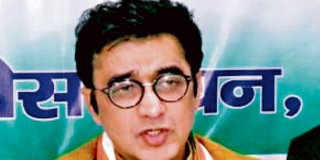 कांग्रेस की न्याय योजना गरीबों के हित में : डॉ अजय