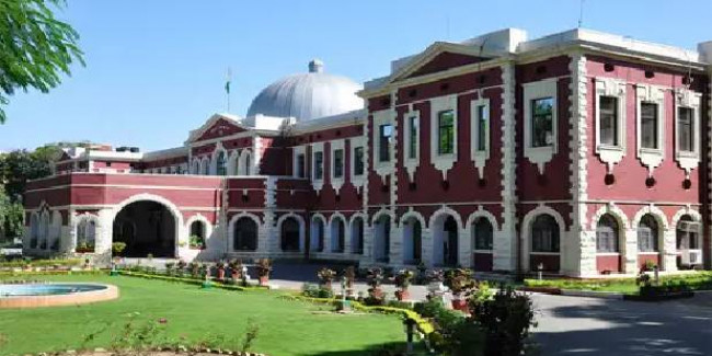 झारखंड HC से राज्य सरकार को बड़ा झटका, हटाये गये 42 दारोगा होंगे बहाल