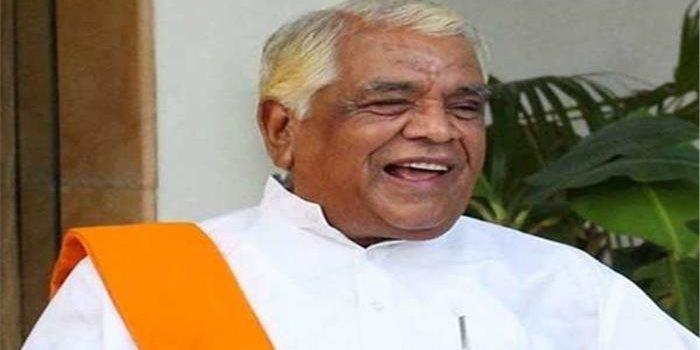 पूर्व सीएम बाबूलाल के निधन पर राज्यपाल और मुख्यमंत्री भूपेश ने जताया शोक