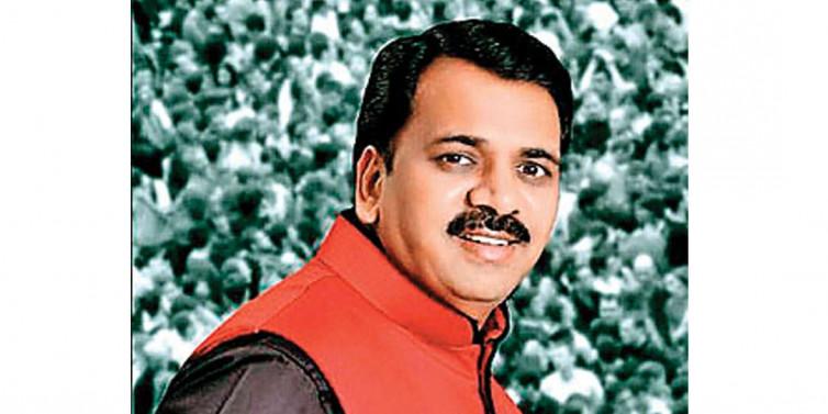 On Bombay High Court order, FIR filed against BJP MLA Narendra Mehta